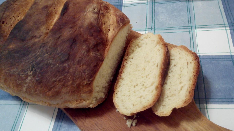 Kruh s medom i senfom