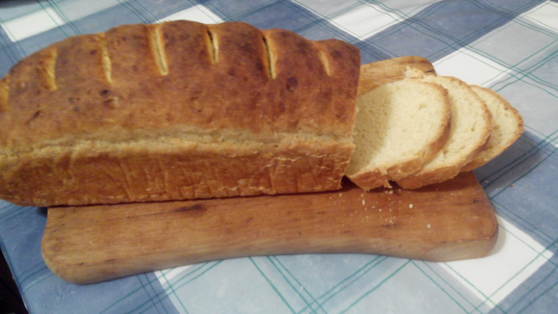 Kruh za jedan dan