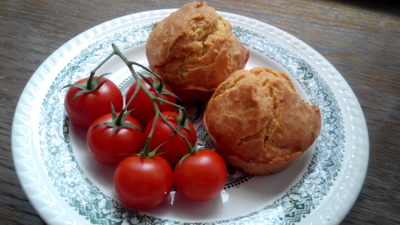Kukuruzni muffini