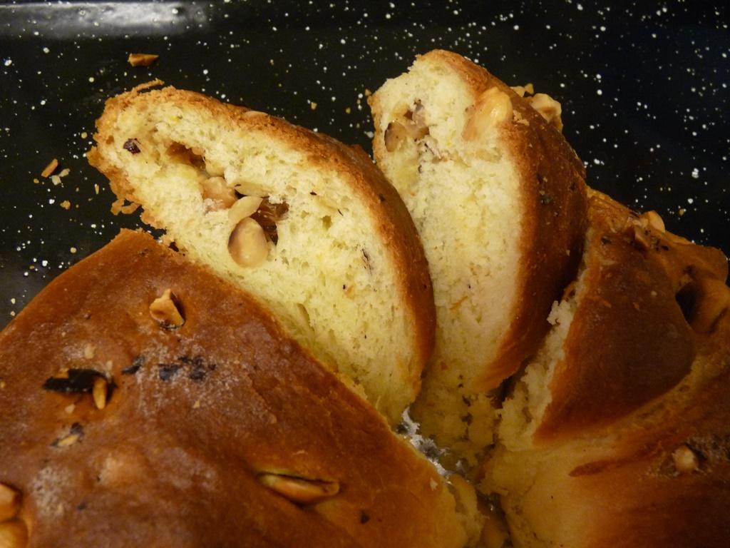 Bogojavljenski kolač
