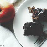 Začinjeni kolač s jabukama