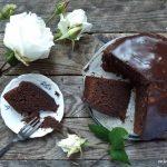 Čokoladna torta iz jednog lonca!