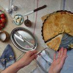 Pita tete Đurđice – tri recepta u jednom!