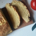 Kruh s kefirom