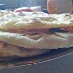 Dva recepta u jednom: Naan i pizza