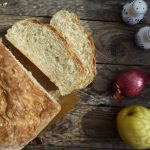 Buttermilk bread – kruh s ukiseljenim mlijekom