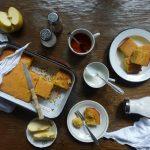 Sočna proja na maslacu