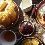 Doručak pogačice