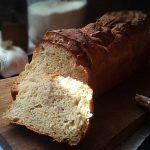 Kruh sa žgancima iliti što kad preostane kuhanih žganaca