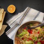 Salata od mlinaca s kupusom