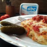 Domaće lasagne s krumpirom i ABC sirom
